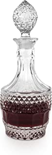 Chateau Crystal Vintage Decanter by Twine