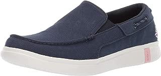 skechers blue suede shoes