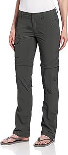 Columbia Women's Silver Ridge Convertible Full Leg Pant