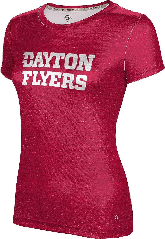 ProSphere University of Dayton Girls' Performance T-Shirt (Heathered)
