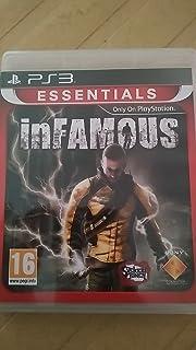 inFamous: PS3 Essentials