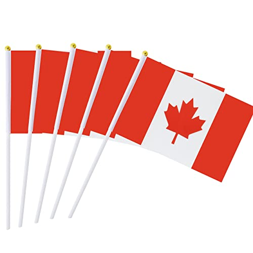 Canadian Flag Amazon Com