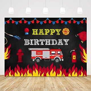 30. Geburtstag Hintergrund für Party Thirty and Fabulous Fotografie Hintergrund, 7x5ft
