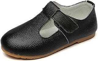 black t bar shoes