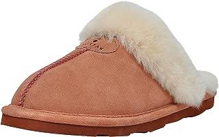 Bearpaw Women's Loki Ii Slide Slipper