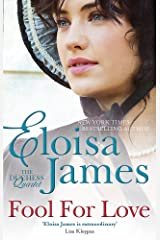 Fool for Love: Number 2 in series (Duchess in Love) ペーパーバック
