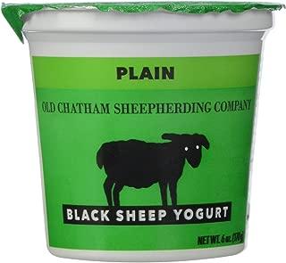 Old Chatham Sheepherding Company Sheep'S Milk Yogurt, Plain, 6 oz