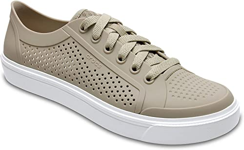 Crocs damenes Sandalias de Piso, Größe