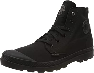 Palladium Pampa Hi Mono U, Sneaker a Collo Alto Unisex-Adulto
