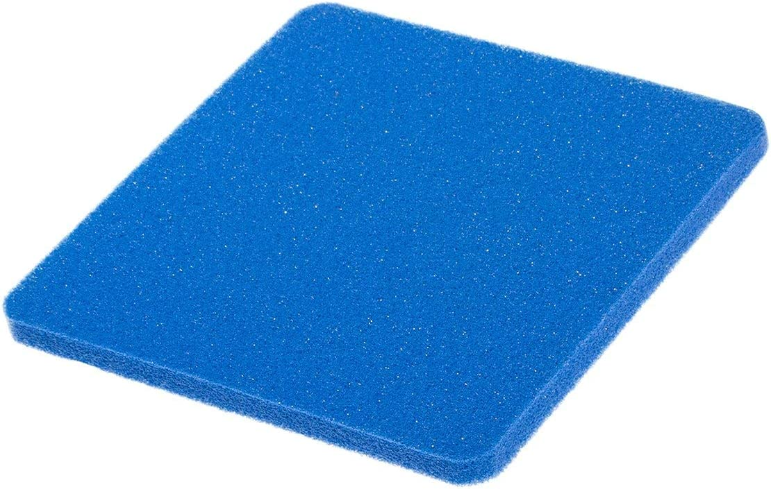 DermaBlue+ Foam Dressing with Silver Price reduction Inch 4 Square Ste sold out X