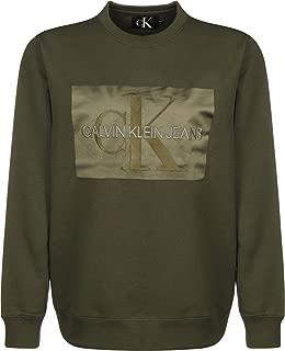 Calvin Klein Men's J30J309527 Sweatshirts