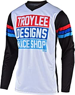 troy lee designs motocross clothing