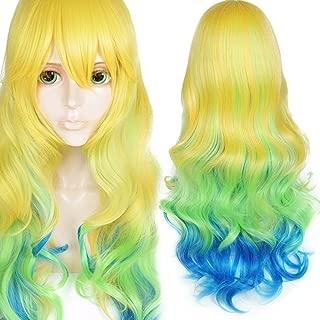 Best miss kobayashi's dragon maid lucoa wig Reviews