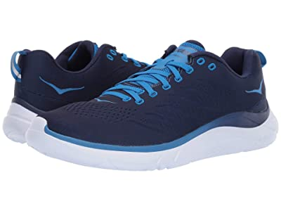 Hoka One One Hupana EM (French Blue/Medieval Blue) Men
