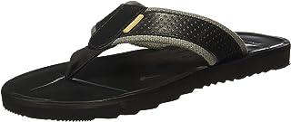 US Polo Association Men's Marcel Hawaii Thong Sandals