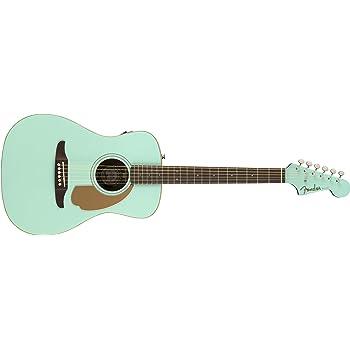 Fender CD-140SCE Mahogany Natural + Estuche Guitarra Acústica: Amazon.es: Electrónica