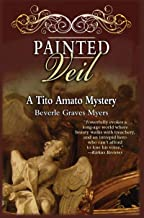 Painted Veil (Tito Amato Series Book 2)