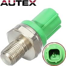 AUTEX 30530-P5M-013 Knock Sensor Compatible with Honda Accord 1998 1999 2000 2001 2002/Honda Odyssey 1998/Honda Prelude 1997 1998 1999 2000 2001/Acura CL 1998 1999/Isuzu Oasis 1998 1999