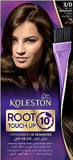 KOLESTON ROOT TOUCH UP 3/0 DARK BROWN