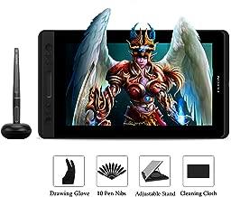 HUION Kamvas Pro 13 Tableta Grafica con Pantalla, 13,3