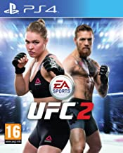 Third Party - EA Sports UFC 2 Occasion [ PS4 ] - 5030946113774
