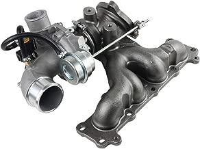 For Land Rover LR2 Range Rover Eovque 2.0L Gas Turbolader Turbocharger BLR074185