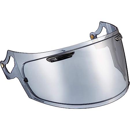 アライ(ARAI) ヘルメットパーツ 1058 VAS-V MVシールド スモーク [VAS-V MAX-V SHIELD] (旧品番:1058) 011058
