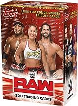 Topps WWE 2019 RAW Box Set