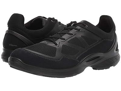 ECCO Sport Biom Fjuel (Black) Men