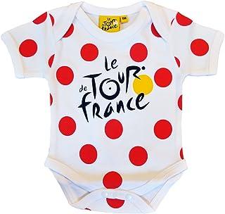 Le Tour De France Body bebé Mejor Escalador Ciclismo