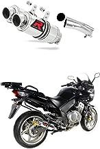 Coussin de Selle Gel Neo M pour Honda CB 750 Seven Fifty// 650 F CBF 1000//1000// F