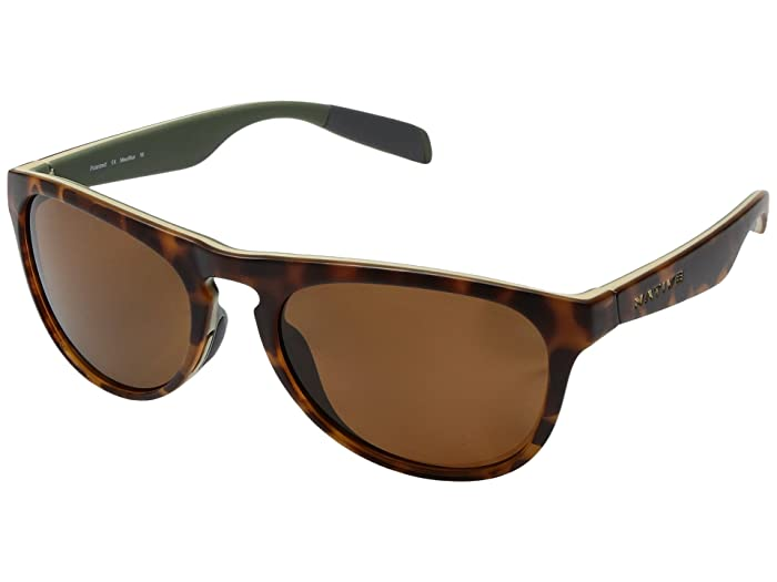 Native Eyewear Sanitas (Desert Tort) Sport Sunglasses