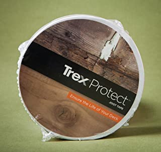 Best trex joist tape Reviews