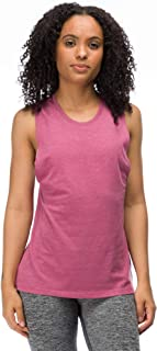 I AM BECOMING Woman's Flowy Scoop Muscle Tank