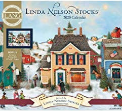 2020 Nelson Stocks Special Edition Wall Calendar, by Lang Companies