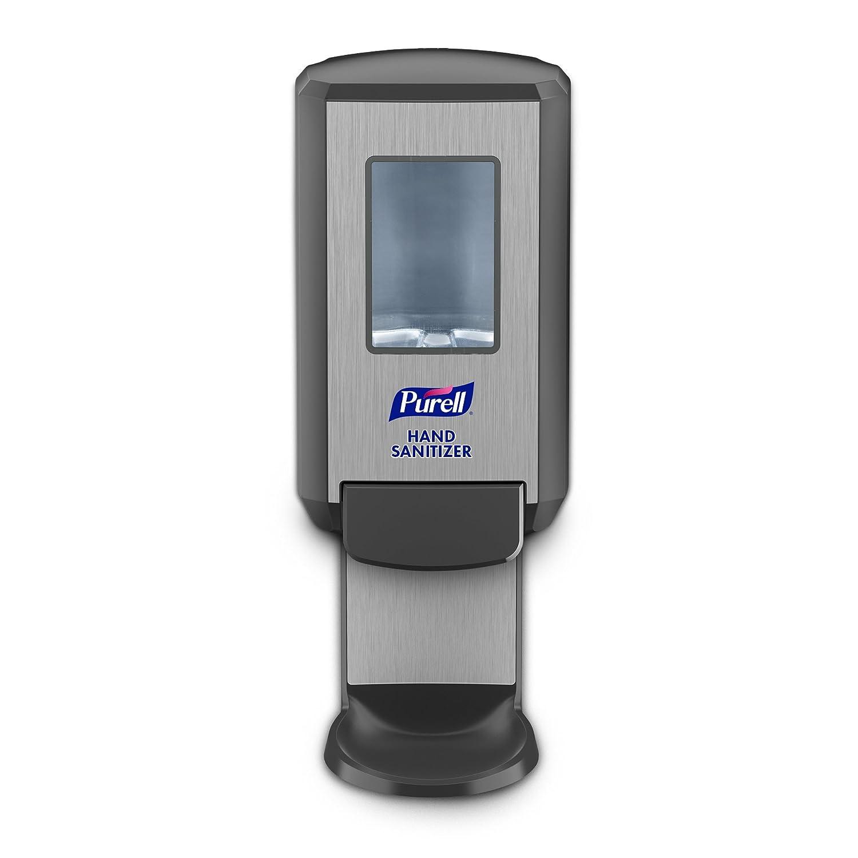 Fort Worth Mall PURELL Austin Mall CS4 Push-Style for Dispenser Graphite