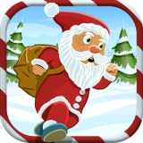 Santa Run: Fun Christmas Game for Free to Everyone