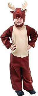 Erwachsene Rentier Overall Weihnachtsfeier Rudolf Kostüm Kostüm