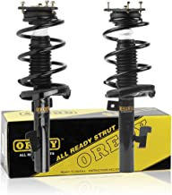Best saab front coil spring Reviews