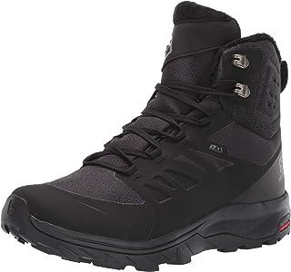 Salomon Women's Outblast TS CSWP Winter Boots