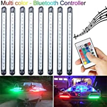 Best under gunnel led boat lights Reviews