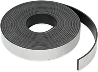"""Master Magnetics Roll-N-Cut Flexible Magnetic Tape Refill – 1/16"""" Thick x.."""