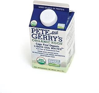 Pete & Gerry's Liquid Egg Whites, 16 oz