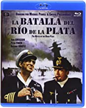 The Battle of the River Plate 1956 Pursuit of the Graf Spee Graf Spee Reg.A/B/C Spain