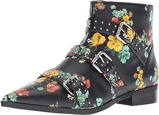 [ナインウエスト] Women's Seraphim Leather Ankle Boot [並行輸入品]