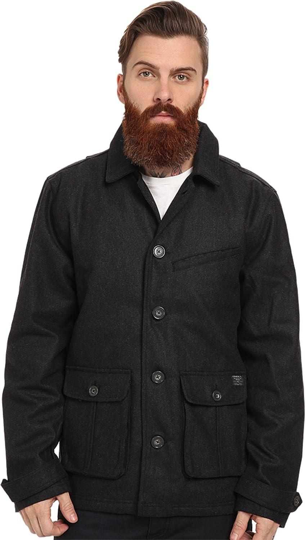O'NEILL Men's Ahab Jacket