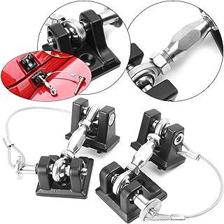 Amazon Com 50 To 100 Lockout Kits Tools Equipment Automotive