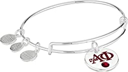 Color Infusion Alpha Phi II Bangle