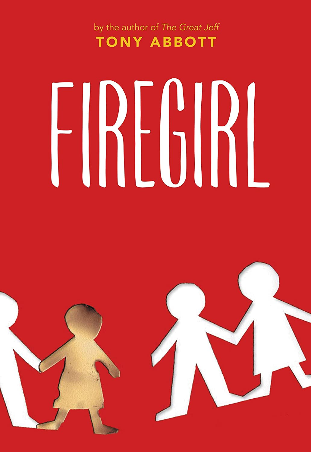 Firegirl (English Edition)