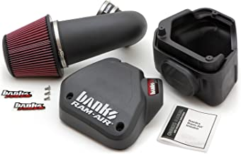 Banks 42225 RAM Air Intake System